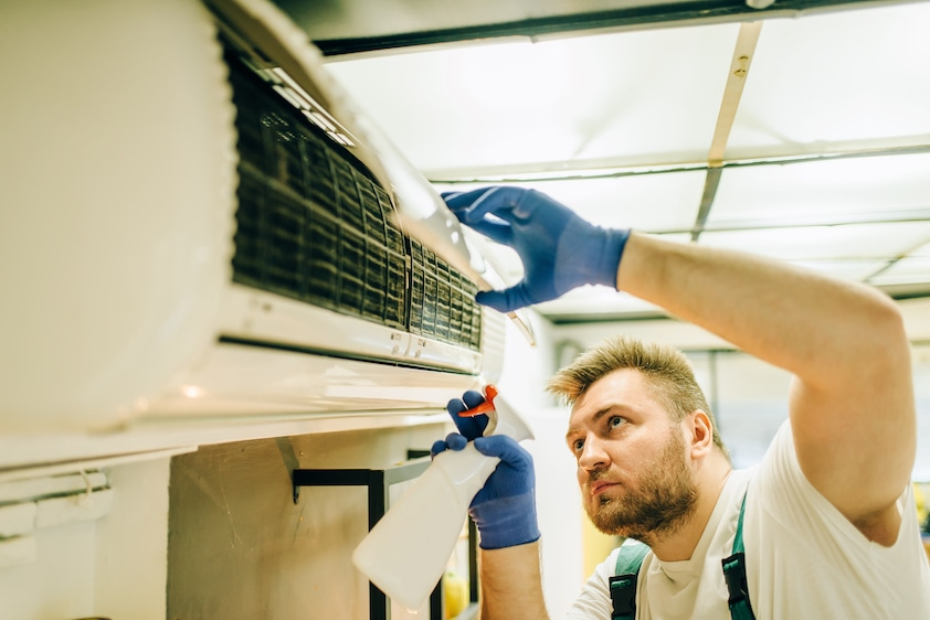 Indoor Air Quality | Hawley Air Heating & Cooling