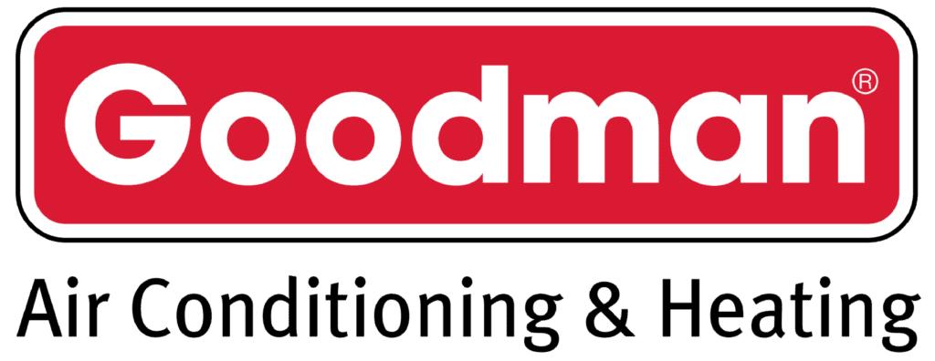 goodman logo.